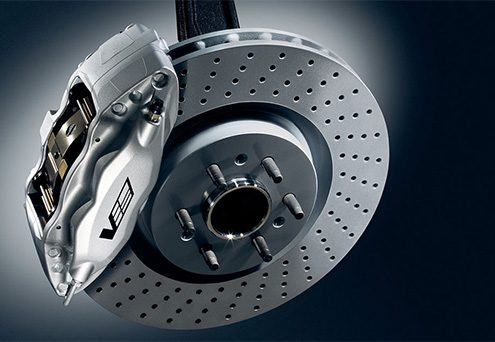 Brakes Repair & Replacement