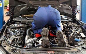 Hopeless mechanic
