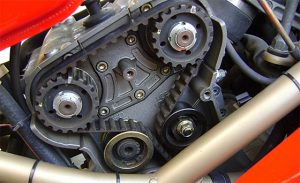 Cambelt and Engine Timing Belt Replacement
