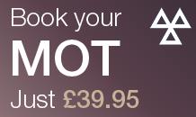 MOT Special Offer